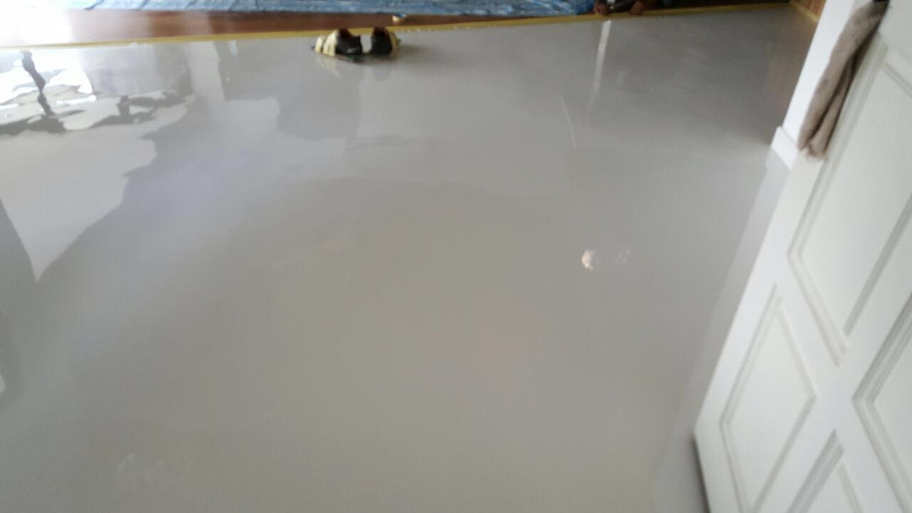 Epoxy Flooring Malaysia Residential Work Of References