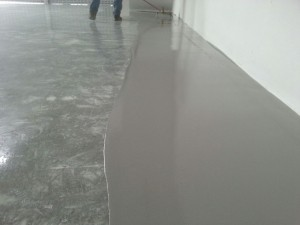 ... Self Leveling Epoxy Flooring. Self Level Epoxy