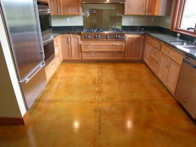 Charmant Whether You Are Making A Kitchen Or Want To Redo Your Old Kitchen, Epoxy  Flooring Is Perfect Solution For It.