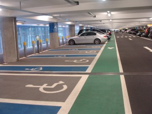 Car-park-Lining-Mall-Parking
